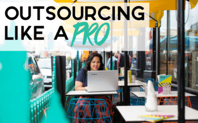 Outsourcing like a Pro!