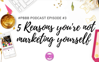 Podcast Episode #3 – 5 Reasons Why You